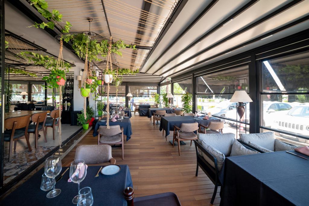 Felicita Fine Dining Restaurant Antalya Felicita Restoran
