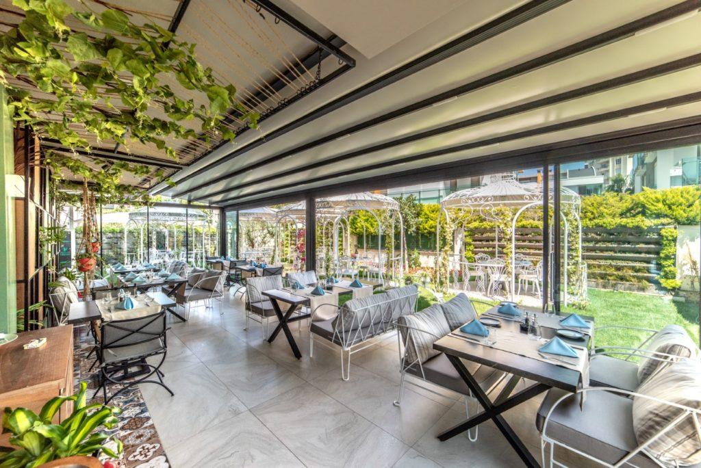 Felicita Restaurant, Felicita Restoran